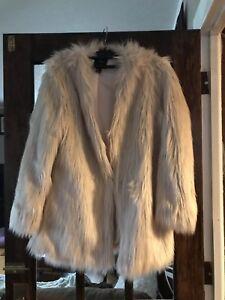 Ladies Forever 21 coat