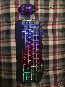 Brand New mouse and keyboard for sale (In box)