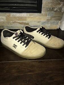 DC Shoes Chris Cole STX  men's size 10