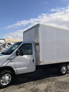 Camion Ford E350 2012
