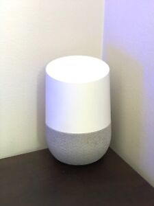 Google Home (SELLING TODAY ONLY)
