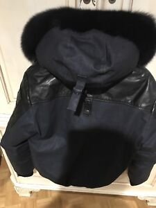 Moose Knuckle Jacket size xl