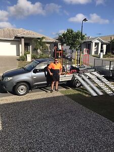 """Man,Ute & Trailer """" From $30 """" Chermside Brisbane North East Preview"""