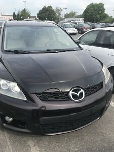 Mazda cx7 Awd