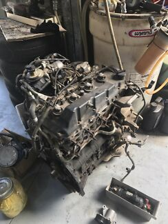1kd motor out of 2007 hilux