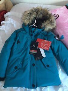 Brand new size 4t alpinetek jacket
