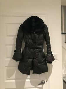 Rudsak winter jacket XS