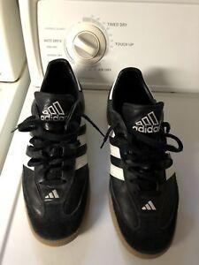 Adidas indoors