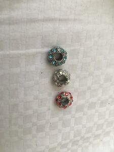 assorted charms for sale