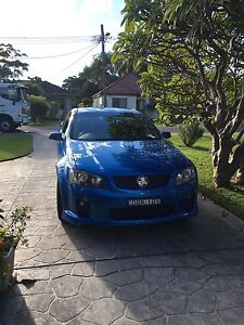Ve ss commodore ute 2008 Gymea Sutherland Area Preview
