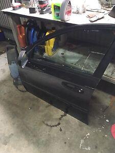 Holden JF viva Lh doors Ararat Ararat Area Preview