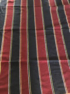 Ethnic rug New large size