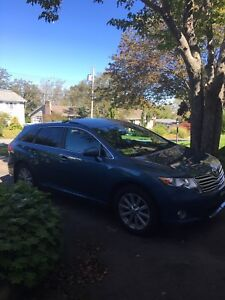 2011 Toyota Venza in Excellent Condition