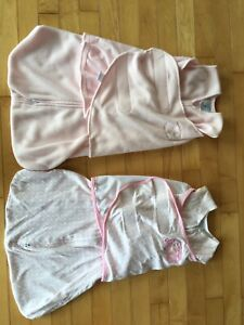 Halo Swaddles Small (3-6m)