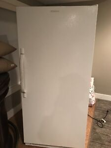 FRIDGIDAIRE Freezer Pick Up Only