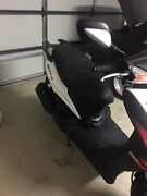 125cc KYMCO Agility RS Pimpama Gold Coast North Preview