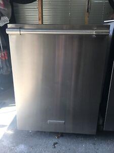 Electrolux  Dishwasher ICON