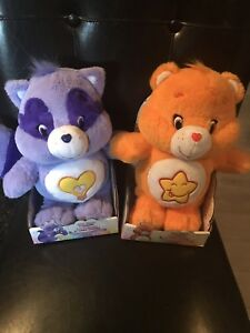 Care Bears Lot