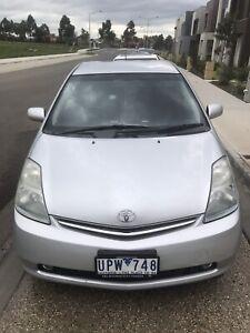 Toyota Prius 2007 Hybrid Premium Edition (RWC Ready)