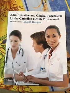 Admin and Clinical Procedures