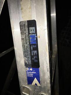 Bailey 5ft ladder
