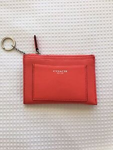 Coach coin purse Landsdale Wanneroo Area Preview