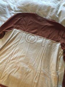 GUESS - men's long sleeve shirt - Large