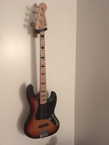 Fender Jazz Bass Geddy Lee