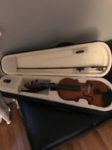 1/2 Fiddle for sale $60 obo