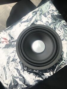 New Bmw Harmon Kardon Mid Range Speaker F30