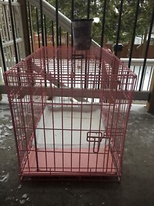 Big dog size cage
