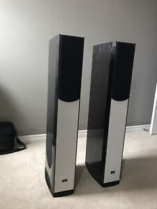 Twin Set 3 in 1 Speakers
