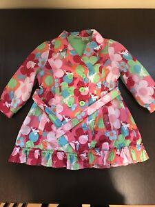 3T Disney Tinkerbell Jacket