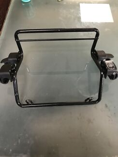 Wanted: Mountain buggy Clip 8 attachment