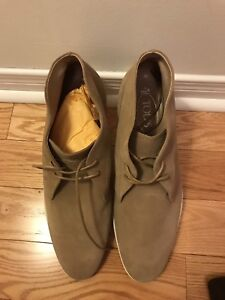 Tod's men's Boots/ Shoes for sale size 9