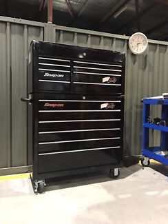 BRAND NEW! Snapon tool box combination