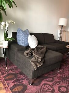 Urban Barn Sectional Couch for Sale!