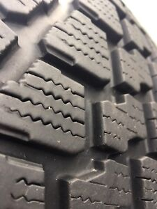 2 only 235/65R16 winter quest winter tires for sale.