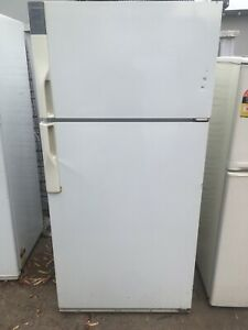 Westinghouse 520L fridge