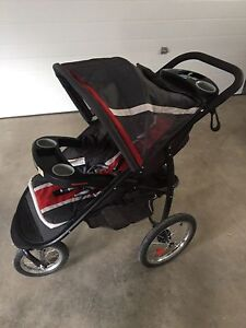 Graco Fast Action Click Connect