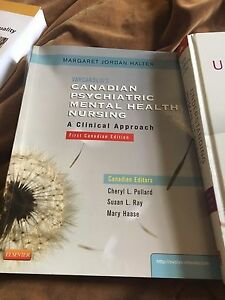 Selling uwo books  London Ontario image 1