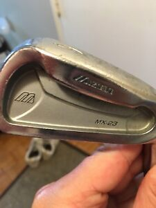 Mizuno Irons and titliest  woods