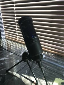 Audio-Technica AT2020 USB+ Mic with Mini Stand