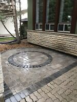Looking experienced hardscape/landscaper