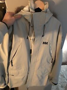 Men's Helly Hansen coat