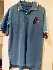 Softball Canada Umpire Shirt [Large]