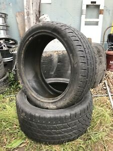 22inch tires