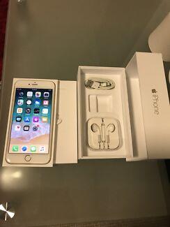 iPhone 6 Plus 128GB - Unlocked