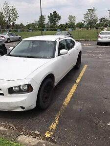 DODGE CHARGER 2010 POLICE PACK. NOTHING TO REPAIR