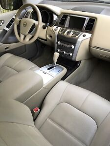 2012 Nissan Murano SL, Leather, Sunroof $17,995.00